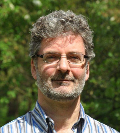 Informatie architect en i-adviseur Aad Verboom